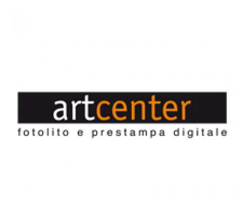 Art Center - fotolito e prestampa digitale